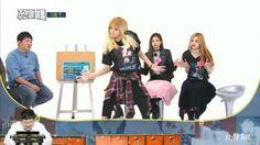 "[VIDEO]  161109 BLACKPINK ""Weekly Idol"" Preview ___ @blackpinkofficial  ___ #blackpink #boombayah #Lisa #Jennie #Rose #JiSoo #Whistle #YG #YgEntertaiment #Ikon #BigBang #Winner #2Ne1"