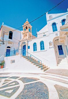 nissyros Mansions, House Styles, Image, Fancy Houses, Mansion, Manor Houses, Mansion Houses, Villas