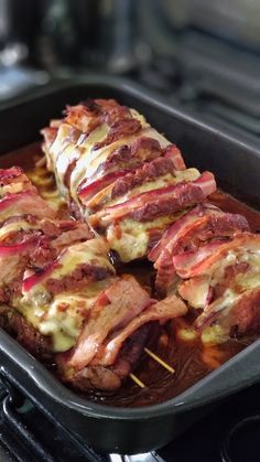 Quick, easy and mostly healthy. Pork Recipes, Cooking Recipes, Healthy Recipes, Good Food, Yummy Food, Tasty, Food To Make, Easy Meals, Food And Drink
