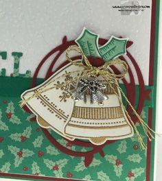 Image result for Seasonal Bells stampin up
