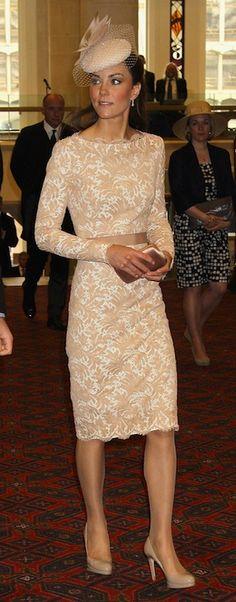 """Catherine Elizabeth """"Kate"""" Middleton, Duchess of Cambridge"""