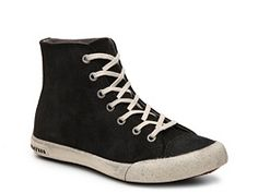 SeaVees Army Issue High-Top Sneaker