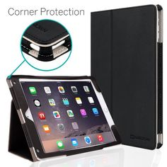 #Amazon: $8.99: CaseCrown Case for iPad Air 2 (various colors): Omni $5 Bold $4  Free Shipping #LavaHot http://www.lavahotdeals.com/us/cheap/casecrown-case-ipad-air-2-colors-omni-5/108572