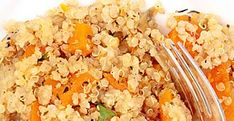 Bored with oatmeal? Try these other whole grains (and seeds) for a nutritious, healthy breakfast you can flavor in tons of ways to stay satisfied and energized all morning Bikini Competition Prep, Home Recipes, Fried Rice, Farm House, Healthy Lifestyle, Oatmeal, Grains, Food Porn, Seeds