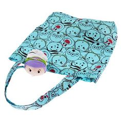 Buzz Tsum Tsum Eco Bag