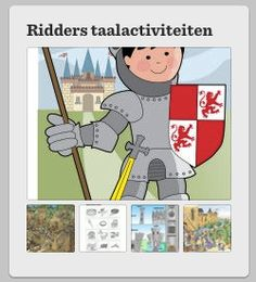 World History - Medieval Knights Chateau Moyen Age, Castle Crafts, Dragons, Castle Party, Activity Village, St Georges Day, Medieval Party, Knight Party, Château Fort