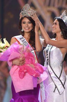 2016 Miss Universe Philippines – Maxine Medina