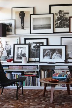 How Layered Art Arrangements Let You Frame The Story Of Your Life