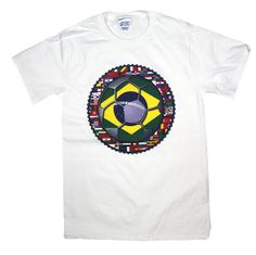 Deal available at http://www.sassysteals.com/assorted-world-cut-soccer-t-shirts.html