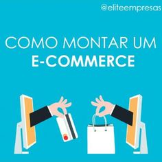 As famosas compras online são extremamente comuns, e muitas vezes a primeira opção de vários perfis de consumidores.  Por isso, criamos um guia com tópicos importantes na hora de criar um e-commerce: http://contabilidadeelite.com.br/loja-virtual-e-commerce/  #eliteempresas #pequenasempresas #empreender #negóciosonline #vendernainternet #ecommerce #lojavirtual #contabilidade