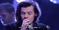 """I got Night Changes! Which """"One Direction"""" Song Are You?"""
