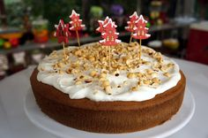 BASILOPITA ME SANDIGI GIAOYRTIOY SITE Cake, Sweet, Christmas Ideas, Desserts, Cookies, Food, Pie Cake, Tailgate Desserts, Pie