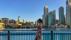 I really found Dubai as the great place to transfer to anywhere to another asian country. You have so many things to do there. And it's just breathtaking! Top Place, Great Places, New York Skyline, Dubai, Things To Do, Asian, Country, Travel, Things To Make