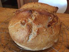 Juli´s Pink Kitchen: Das Brot