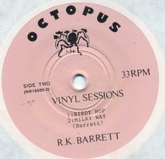 "Syd Barrett ""Vinyl Sessions EP"" 7"" Single Studio Outtakes 1969 1971 4 Tracks 