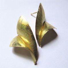 silver earrings | Visualartsmaine's Blog