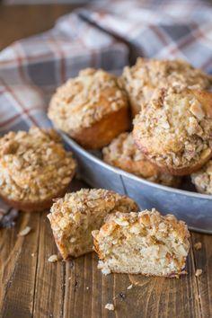 recipe: banana muffins with greek yogurt and coconut oil [24]