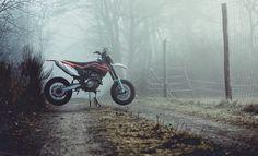 Misty SMR