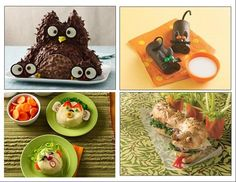 It's Written on the Wall: More Halloween Recipes -- Scarecrow-D Taco Dip, Jack-O-Lantern Pizza, Mashed Potato Monsters, Candy Corn Cookies +   http://ilovecolorfulcandiesgwendolyn.blogspot.com