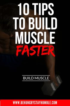 Health In Men You don't need to spend a lot of time in the gym everyday to build muscle. You just need to be effective with the time you do spend in the gym. Checkout this article for ways to build muscle even when you are short on time. Muscle Building Women, Body Building Men, Muscle Building Workouts, Plyometric Workout, Plyometrics, Quick Weight Loss Diet, Lose Weight, Weight Trainer, Build Muscle Fast