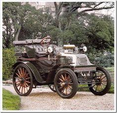 1899 Daimler