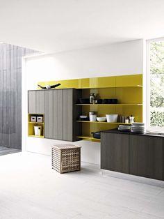 Austin, USA › Architektur + Küche › Galerie › Küchen | Marken ... | {Einbauküchen modern 8}