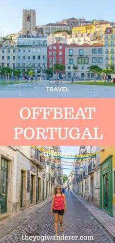 Portugal off the bea