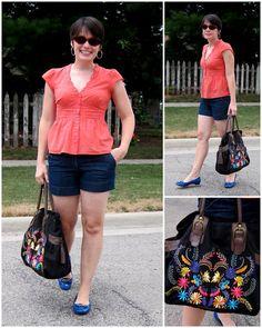 Joyfully Weary: Mommy Fashion