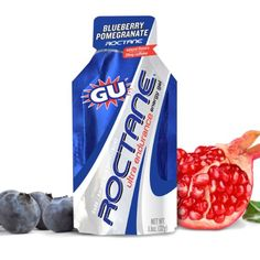Cycling Personal Care Products - GU Roctane Ultra Endurance Energy Gel Blueberry Pomegranate ** You can find more details by visiting the image link.