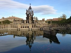 Hidden gems in Lazio - Fountain of the Moors - Villa Lante in Bagnaia Day Trips From Rome, Garden Villa, Easy Day, Italian Renaissance, Rome Italy, Tower Bridge, Paths, Fountain, Gems