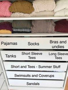 How I Organize My Closet - Maximize Small Space - Stefana Silber Pax Closet, Ikea Closet, Wardrobe Closet, Master Closet, Closet Bedroom, Closets, Pax System, Closet System, Maximize Small Space