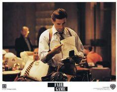 FAIR GAME -1995- original 11x14 LOBBY CARD #4 - WILLIAM BALDWIN
