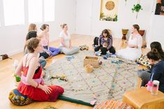 10 Tips for Hosting a Women's Circle. Moon Circle, Full Moon Party, Holding Space, Creative Activities, Group Activities, Divine Feminine, Lady In Red, Tips, Confidence