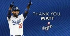 You will be missed kemp
