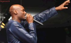 2Baba threatens legal action against Blackface