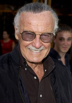 Stan Lee,born Stanley Martin Lieber, born December 28,1922 is an American comic book writer, editor, publisher, media producer, and former president and chairman of Marvel Comics. He co-created Spider-Man, the Hulk, the X-Men, the Fantastic Four, Iron Man, Thor, and many other fictional characters.He was inducted into the comic book industry's The Will Eisner Award Hall of Fame in 1994 and the Jack Kirby Hall of Fame in 1995.