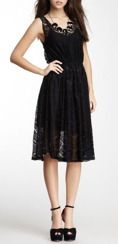 Pinkyotto Wilma Dress