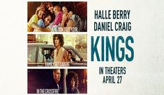 Kings – Official Trailer In Cinemas: April 27th, 2018 Director: Deniz Gamze Erguven Writer: Deniz Gamze Erguven Producers: Charles Gillibert, Vincent Maraval Executive Producers: Olivier [...] #moviesukcom #kings #kingsmovie #kingstrailer #halleberry #danielcraig #lamarjohnson #rachelhilson #lewistpowell #kaalankrwalker