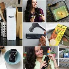 DIY tips and tricks: Creative ways to use 7 #household items!