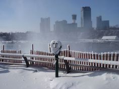Pareidola en la nieve