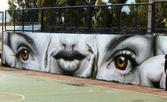 Creative Street Art (21 Photos)