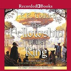 The Fellowship of the Ring Audiobook Review | Audiobook Jungle - Audiobook Reviews In All Genres