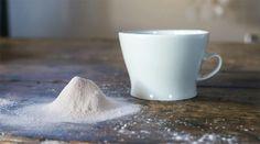 'Cremation Design' lässt verstorbene Liebste ganz nah sein  - zum Beispiel als Tasse. Ein bisschen unheimlich....