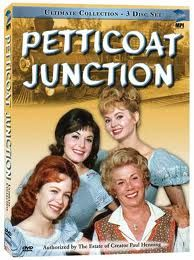 Petticoat Junction tv show