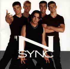 I was team N'Sync.