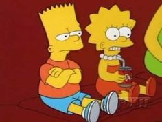 35 Fascinating Bits of Simpsons Trivia That Will Make the Show Even More Entertaining Simpsons Funny, The Simpsons, Hump Day Meme, Bart And Lisa Simpson, Big Bird Meme, Homer And Marge, Bee Movie, Funny Scenes