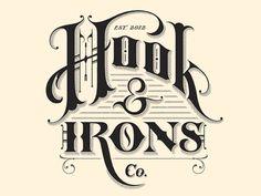 hook & irons