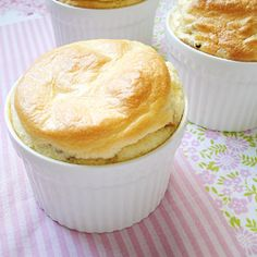 Mac and Cheese #Souffle