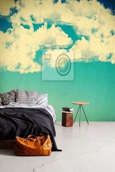 Fototapeten von Tapet-Show auf DaWanda.com