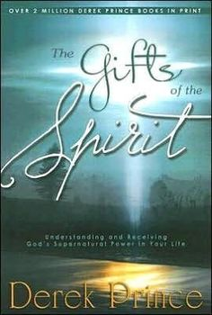 The Gifts Of Spirit